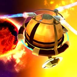Solar Siege