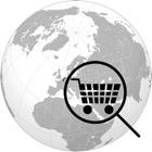 Shop Finder Benelux icon