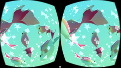 Healing Aquarium VR 360- Goldfish - screenshot one