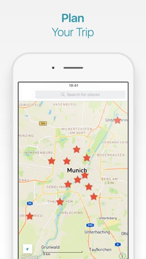 Munich travel guide and offline city map on the app store screenshots ccuart Image collections