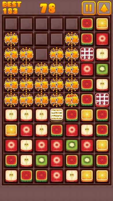 点击获取Swipe Fruit Icons