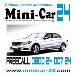 MiniCar 24