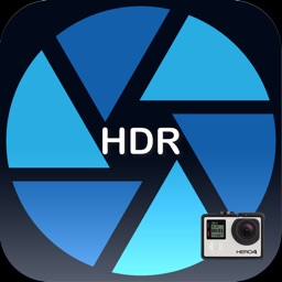 HDR Photo for GoPro Hero Cameras