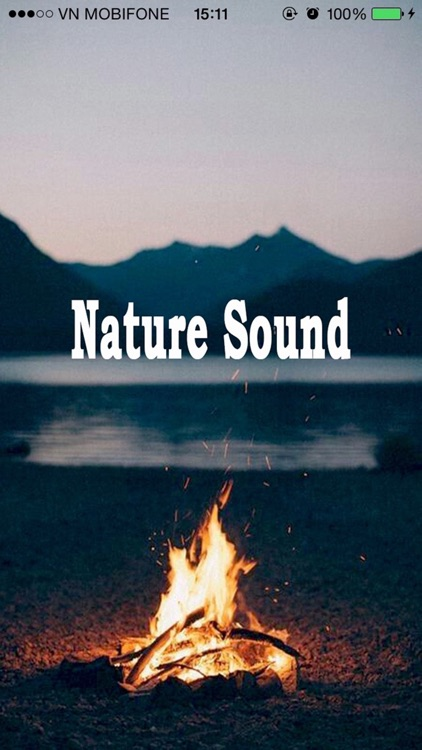 Nature Sounds - Nature Music, Relaxing Sounds