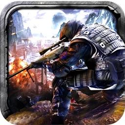 Sniper 3D SWAT: Shooting Game