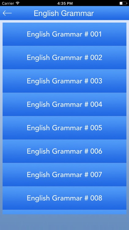 Learn English Grammar - Learn Grammar