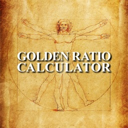 Golden Ratio Calculator