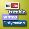YouVimDaily - Browser for Youtube, Vimeo and more.