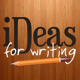 iDeas for Writing - Story Starter for your Book