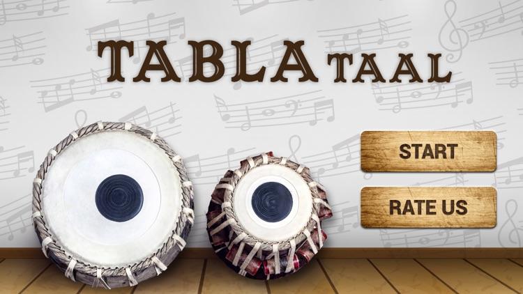 Real Tabla