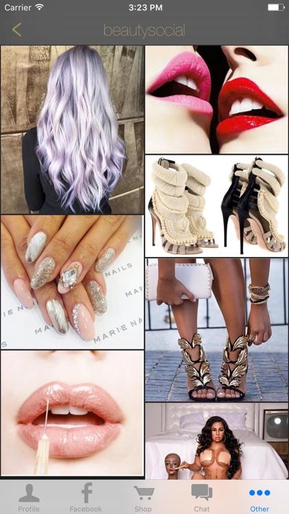 Beauty Social - Cute Beauty and Makeup Shopping