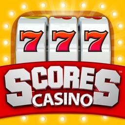 MyScoresCasino - Casino Games and Slot Machines