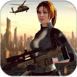 Grand Sniper 3D: Shooting Game 2017