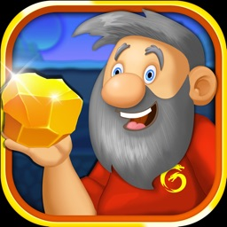 Gold Miner Mania: Classic gold digger game