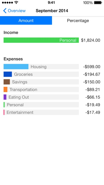 Finances 1 (Old Version) screenshot-3