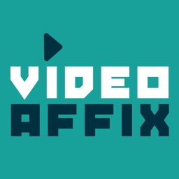 VideoAffix augmented reality video effects videofx