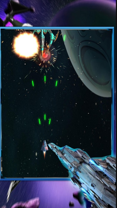 King of Sky War screenshot two