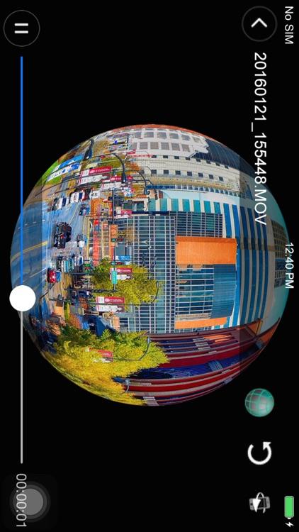 PANO-VR 360 screenshot-3