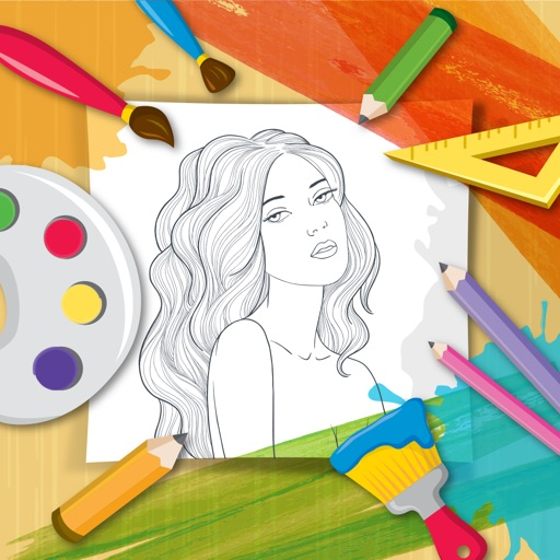 Drawing Ideas App - Sketch Doodle & Paint Images