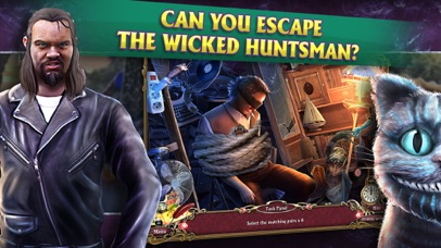 Surface: Lost Tales - A Hidden Object Adventure screenshot 2