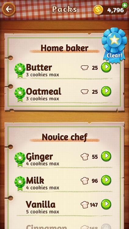 Word Cookies! app image