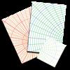 RadialGraphPaperGenerator - WorksByBurkes