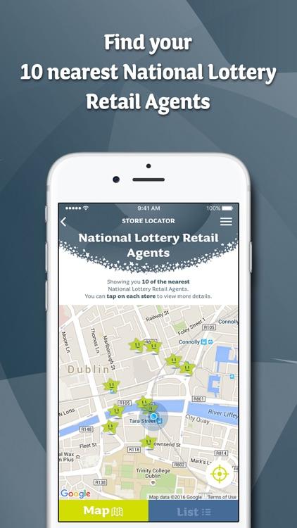 Lottery.ie screenshot-4