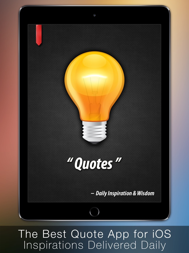 Quotes Daily Inspiration & Wisdom with Wallpapers on the