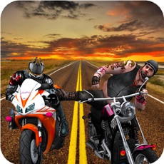Activities of Real Traffic Bike Attack:Road Rush Death Race