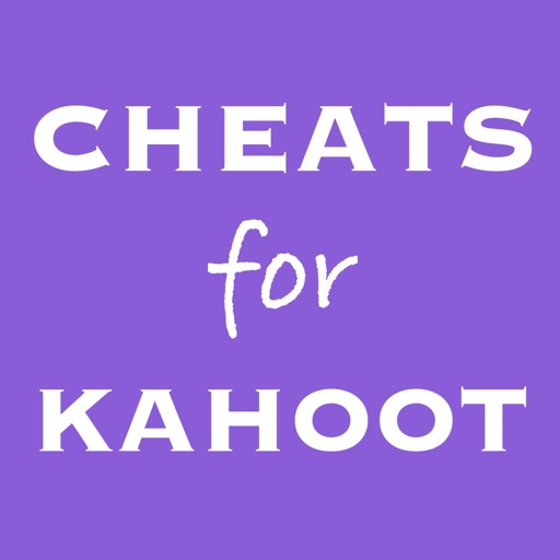 Cheats for Kahoot