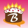 AppBirthday - Gestiona Cumpleaños y Wishlists