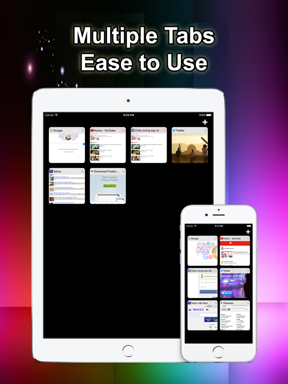 Internet Private Browser Free - Web Browser Search | App