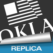 The Oklahoman Print Replica app review