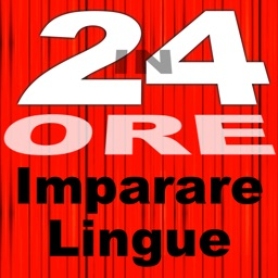 In 24 Ore Imparare Lingue - Inglese, Tedesco etc