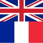 Offline English French Dictionary (Dictionnaire) icon