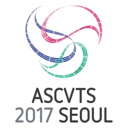 ASCVTS 2017 Seoul