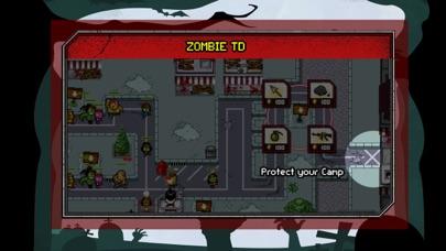 Zombie Tower Defence Castle Creeps TD Madness War screenshot four