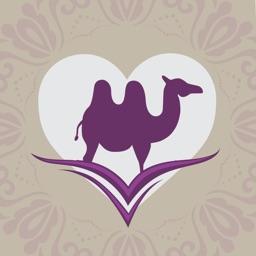 Saudi Arabia Social Date, Chat with Arabian People
