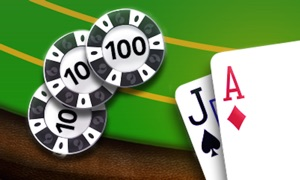Blackjack - Play 21 Casino Card Game