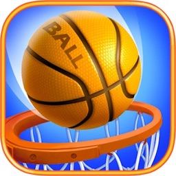 Bouncy Basketball Puzzle