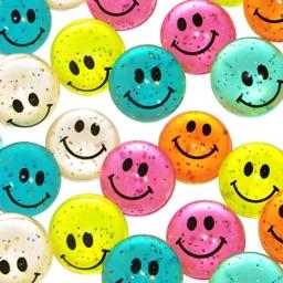 Emoticon Wallpapers - Collection Of Emoji Smileys