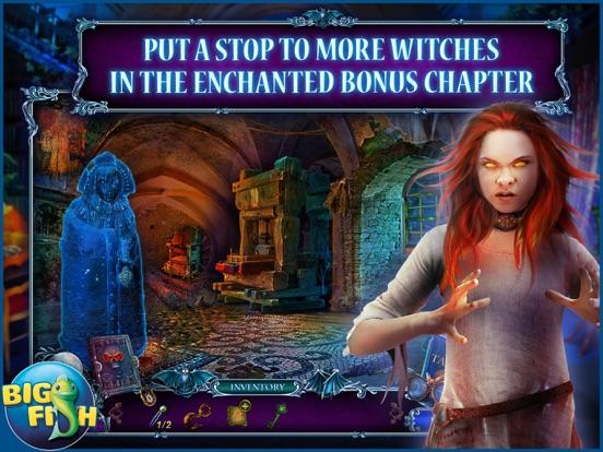 Mystery Tales: Eye of the Fire - Hidden Objects screenshot 9