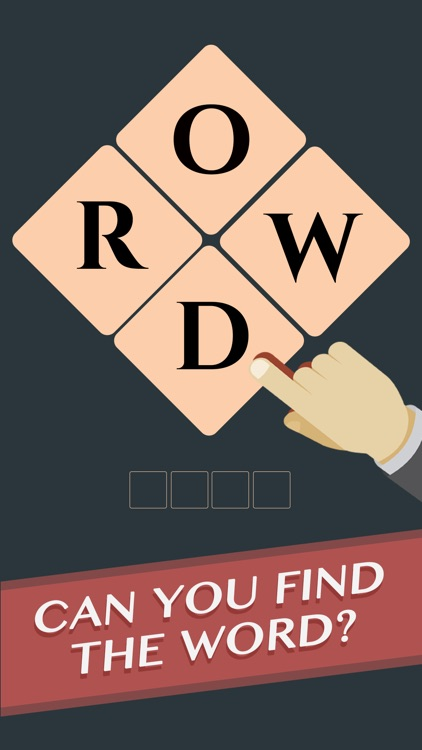 Word Search Up - Word brain puzzles game Free