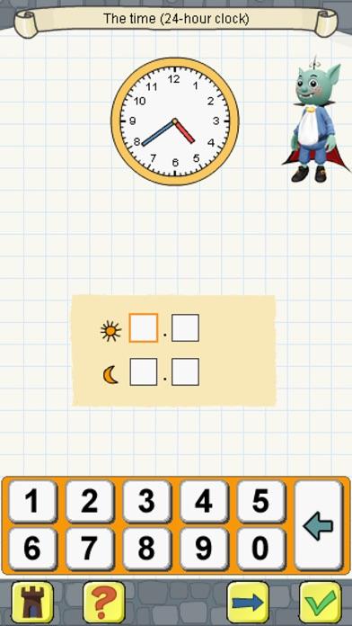Math Grade 3 - Successfully Learningのおすすめ画像2