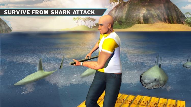 Raft Survival: Lost Island screenshot-3
