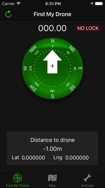 Find My Drone