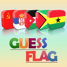 Guess The Flag, Country Name