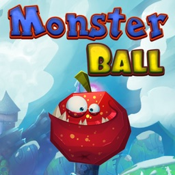 Monster Ball Gym