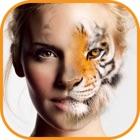 Animal Faceswap- Лучшая маска фото морфинга App icon
