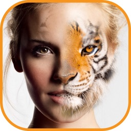 Animal Faceswap- Best Face Mask Photo Morphing App